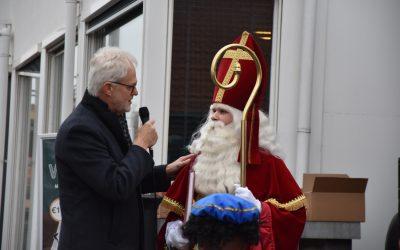 Sint Nicolaasintocht