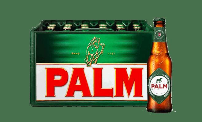 Krat palmbier